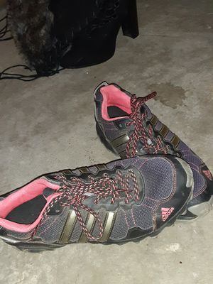 Womens Adidas Trail Running shoes for Sale in Littleton, CO