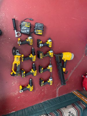 Dewalt Drills for Sale in Highlands Ranch, CO