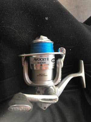 Mitchell avocet II s4000 for Sale in Largo, FL