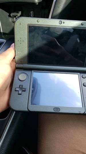 Nintendo 3DS XL. for Sale in Rialto, CA
