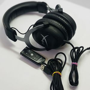 HyperX - Cloud II Pro Wired Gaming Headset for Sale in Tempe, AZ
