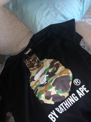 BAPE shirt for Sale in Walton Hills, OH