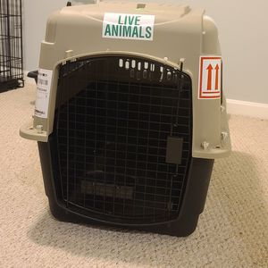 Dog crate for Sale in North Andover, MA