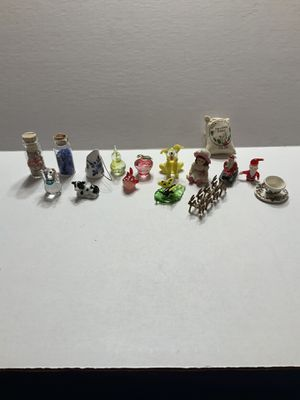 Miniatures for Sale in Apple Valley, MN