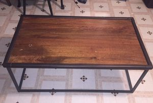 Living Room Table for Sale in Houston, TX