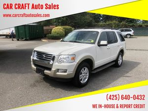 2009 Ford Explorer for Sale in Brier, WA