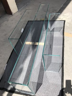 GLASS TABLES AND MORE for Sale in Hialeah, FL