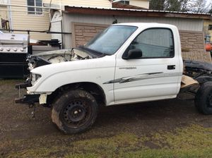 Toyota Tacoma 95-99. for Sale in Portland, OR