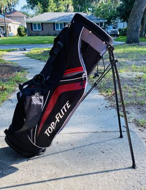 Top Flite Golf Bag for Sale in Savannah, GA