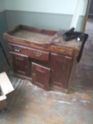 Dresser/tv.stand and night stand for Sale in US