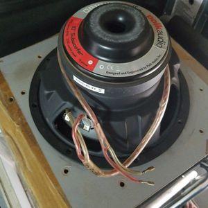 polk audio DB1040 for Sale in Menifee, CA