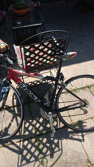 Bike Giant compact road OCR1 6061 extra light aluminum alloy for Sale in Kenner, LA