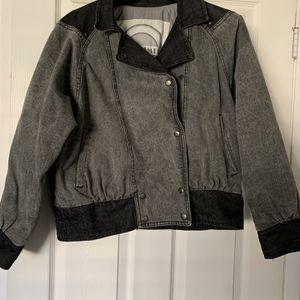 Retro Denim Jacket for Sale in Tustin, CA