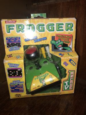 Frogger Arcade Video Game for Sale in Antioch, CA