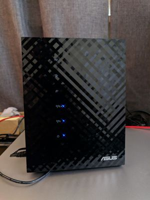 Asus dual band AC router for Sale in Hollywood, FL