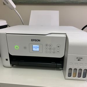 Sublimation Epson EcoTank ET-2720 Wireless Color All-in-One for Sale in Charlotte, NC