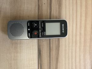 Sony IC Voice Audio Recorder for Sale in Washington, DC