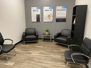 Office Visitor Chairs (8 Available) for Sale in El Cajon, CA