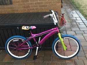 Awesome Little Girls Bike / $40 for Sale in Wheat Ridge, CO