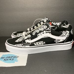Vans Old Skool Shoes **Multiple Sizes** for Sale in Fort Worth, TX