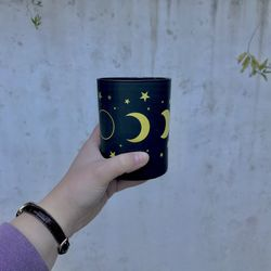 Moon Phases Plant Pot 👽 for Sale in Glendale,  CA