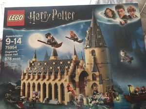 Lego pieces Harry Potter for Sale in Los Angeles, CA