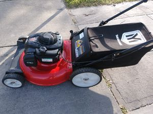 Push yard machine lawnmower. for Sale in Dallas, TX