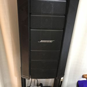 Bose System for Sale in San Diego, CA