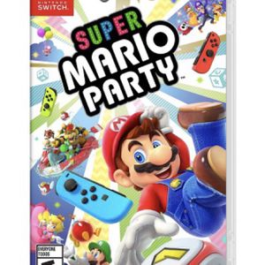 Super Mario Party for Sale in Fort Worth, TX