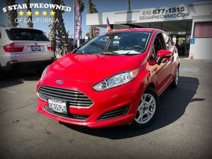 2014 Ford Fiesta for Sale in Chula Vista, CA