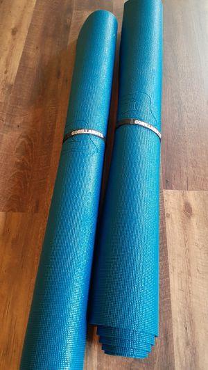 2 Gorilla mats , for Sale in Ashland City, TN
