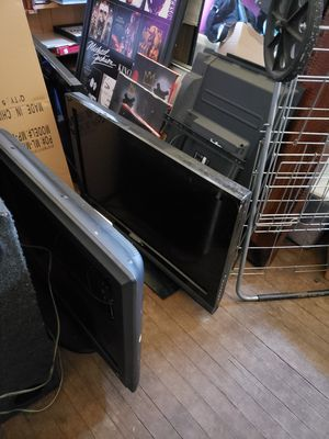 Various TVs and Sizes for Sale in Washington, DC