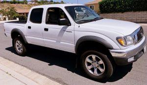 FANCY 2003 Toyota Tacoma for Sale in Newark, NJ