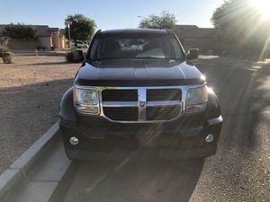 2011 Dodge Nitro for Sale in Phoenix, AZ