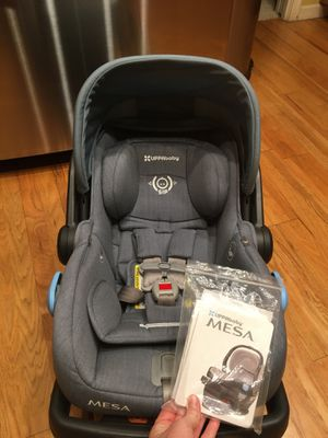 UPPAbaby Mesa car seat Henry EXCELLENT! for Sale in Livermore, CA