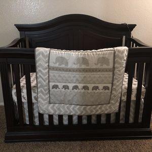 Baby Crib for Sale in Riverside, CA