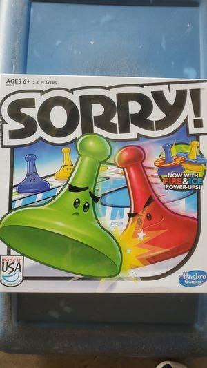 Kids game for Sale in San Bernardino, CA