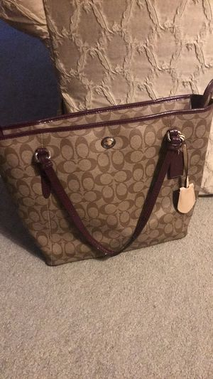 Coach Bag for Sale in Warwick, PA