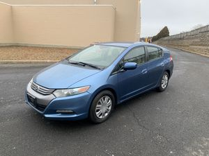 2010 Honda Insight hybrid Navigation Needs Nothing for Sale in Milford, CT