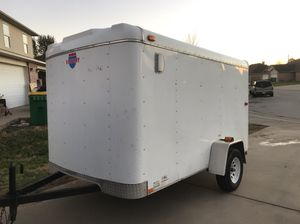 Enclosed trailer for Sale in Springdale, AR