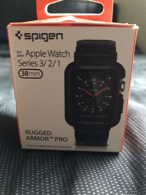 Apple Watch Sport/Armor Band(Spigen) for Sale in Chula Vista, CA