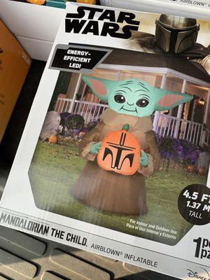 Yoda New In Box! for Sale in El Paso, TX