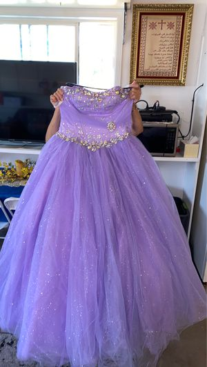 brand new prom dress!!! for Sale in Foster City, CA