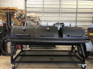 BBQ pit for Sale in Floresville, TX