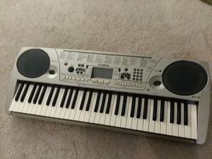 Yamaha EZ-30 61 Keyboard for Sale in Puyallup, WA