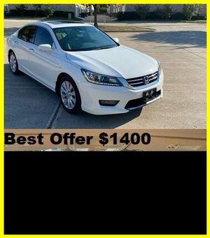 ֆ14OO_2013 Honda Accord for Sale in Rosemead, CA