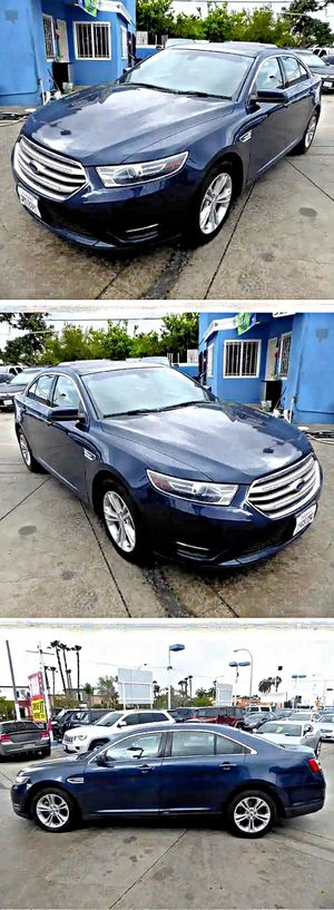 2017 Ford Taurus SEL FWD for Sale in South Gate, CA