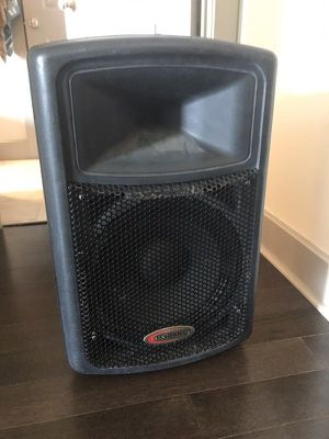 Harbringer APS12 12 inch speaker for sale for Sale in Miami, FL