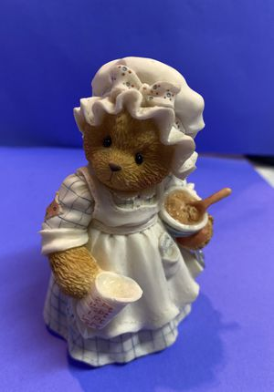 Cherished Teddies-Emily E. Claire- 1996 Membears Only Figurine- 25 for Sale in Chula Vista, CA