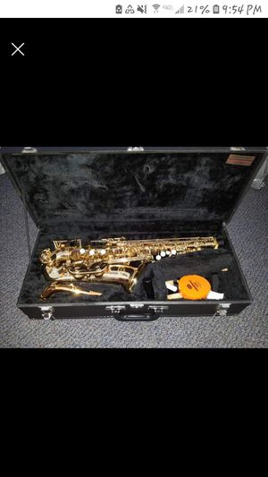 Unison Alto Saxophone for Sale in Fresno, CA